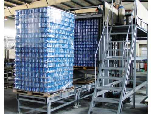 2,000-36,000cph Juice Canning Line